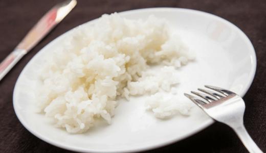 【一切食べないダイエット】炭水化物を抜いたら、ただ危険でしかなかった件