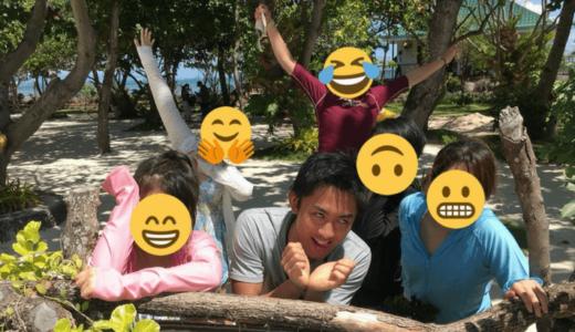 《タビナカ》セブ島のアイランドホッピングツアーに参加した!おすすめ!
