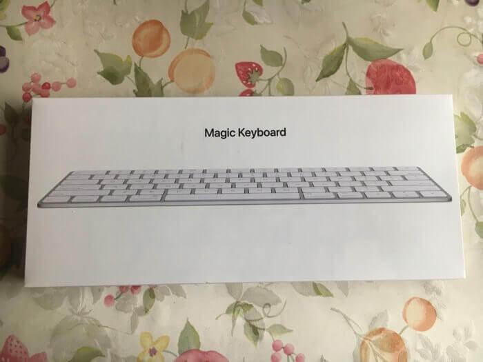 Magickeyboard 1