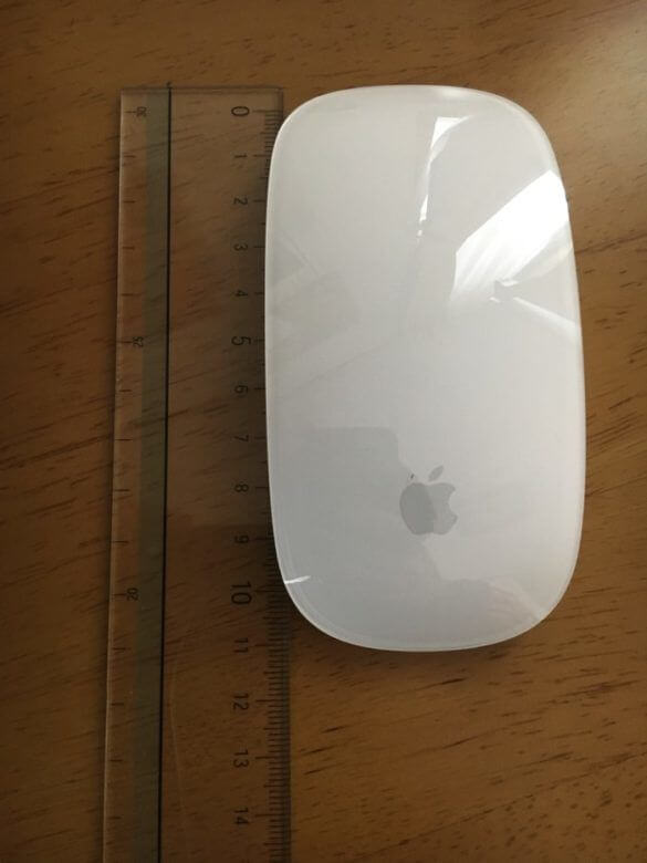 Magicmouse 4