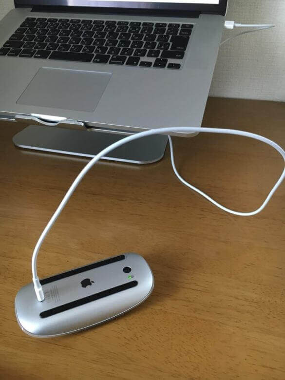 Magicmouse 8