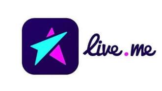 Live.me(ライブミー)のアプリアイコン