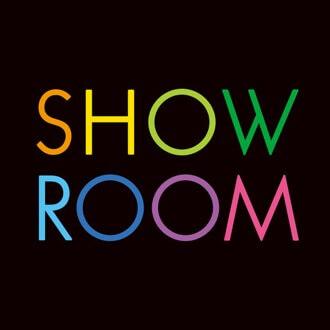 SHOWROOM(ショールーム)のアプリアイコン
