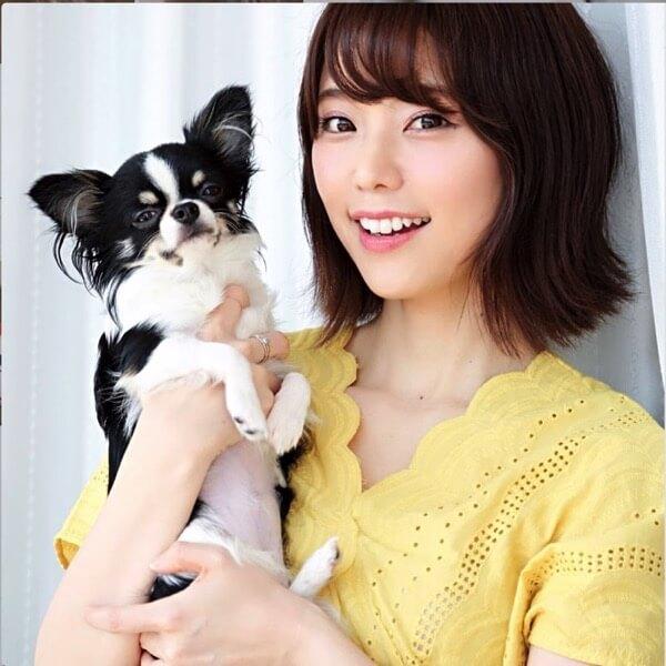 17 Live(イチナナ)の女性トップライバー第位「林村ゆかり」さん