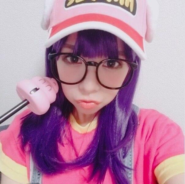 17 Live(イチナナ)の女性トップライバー第6位「きーぽん」さん