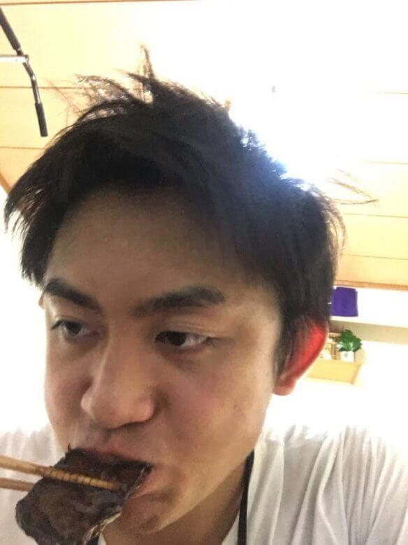 Kabayaki 40