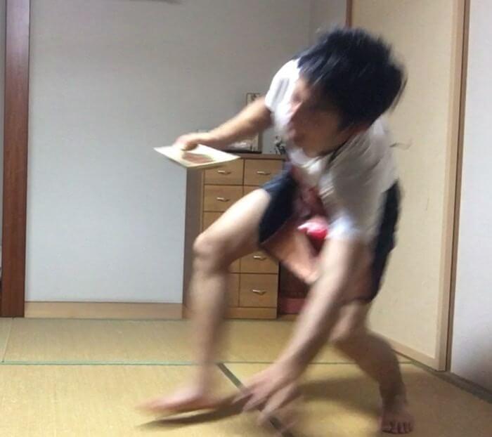 Kabayaki 77