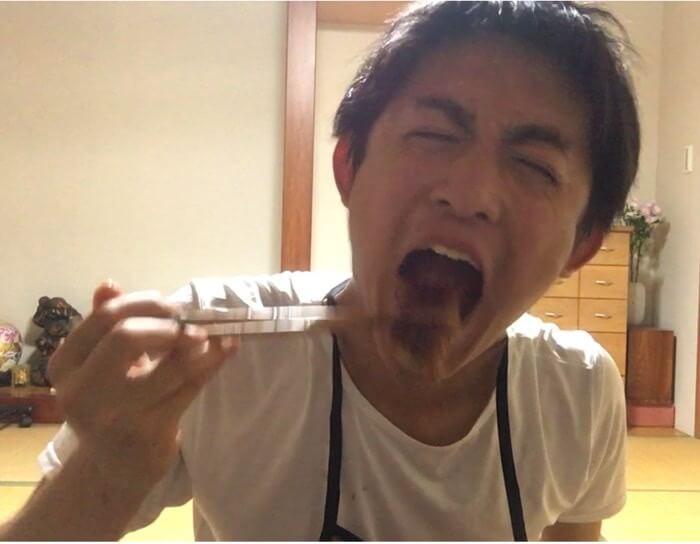 Kabayaki 82