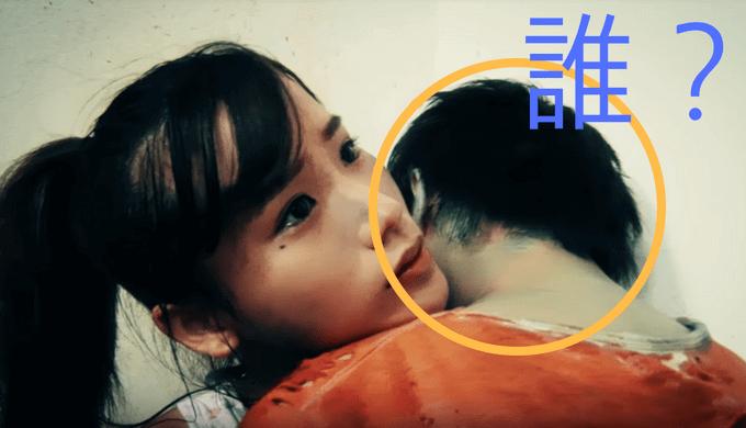 カメラを止めるな!のゾンビ役イケメン俳優「長屋和彰」ってどんな人?徹底解説!